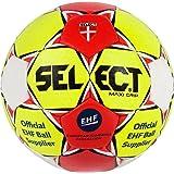 Select Maxi Grip Handball