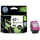HP 62XL High Yield Tri-colour Original Ink Cartridge