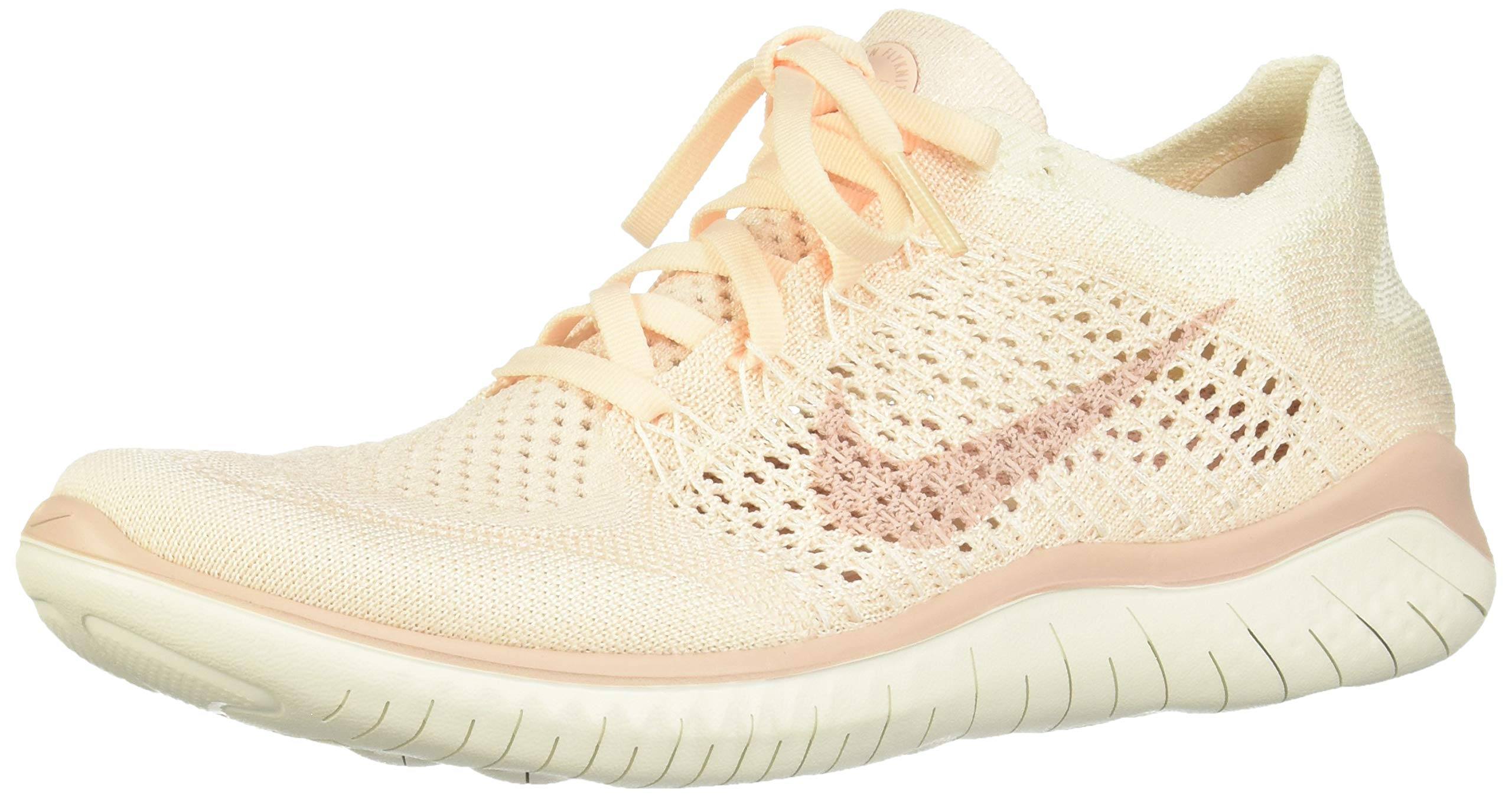 71rSxd8CazL - Nike Women's Free Rn Flyknit 2018 Competition Running Shoes