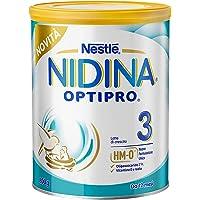 NESTLÉ NIDINA OPTIPRO 3 HM-O Latte di Crescita in Polvere da 12 mesi 6 confezioni da 800g