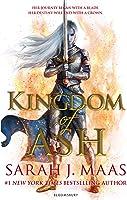 Kingdom of Ash: INTERNATIONAL BESTSELLER (Throne of Glass Book 7) (English Edition)