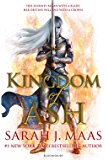 Kingdom of Ash: INTERNATIONAL BESTSELLER (Throne of Glass Book 7) (English Edition)