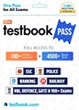 Testbook.com Pass - 4 Months Subscription (Email Delivery in 2 Hours - No CD)