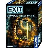 Kosmos EXIT Das Spiel - Der verwunschene Wald (på Tyska)
