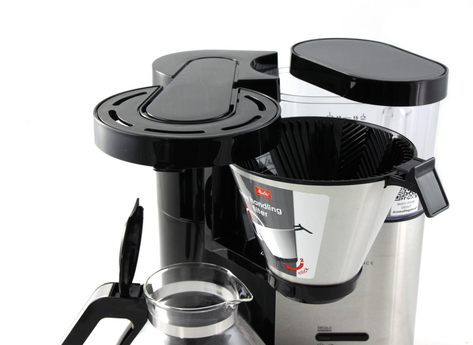 Melitta-Filterkaffeemaschine-mit-Glaskanne-Aroma-Elegance-Aromaschalter