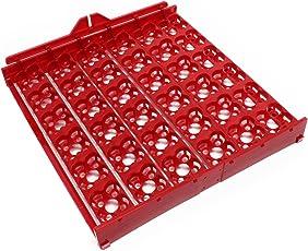 Ersatzteil für Automatische Brutmaschine Inkubator für 36 Eier Einsatz
