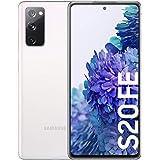 Samsung Galaxy S20 FE Cloud White G780F Dual-SIM 128 GB Android 10.0 smartfon SM-G780FZWDEUB