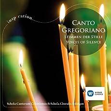 Canto Gregoriano - Stimmen Der Stille (Voices Of Silence)