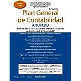 Plan General de Contabilidad ANOTADO: Modificado por el RD 1/2021, de 12 de enero, de aplicación a los ejercicios que comienc