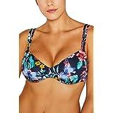 ESPRIT Jasmine Beach UW MF Reggiseno Bikini Donna