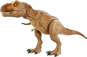 Joue droite Dinosaure Jeu Set T-REX new in box