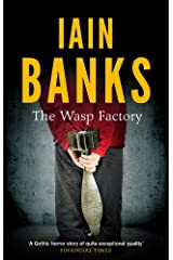 The Wasp Factory Paperback