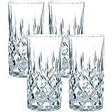 Spiegelau & Nachtmann, Vetro di Cristallo, Serie Noblesse, Trasparente, 1 - Confezione