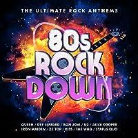 80's Rock Down