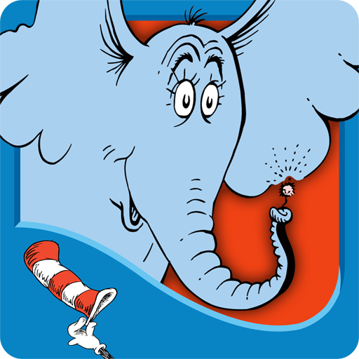 Horton Hears A Who! - Dr. Seuss (Fire TV version)