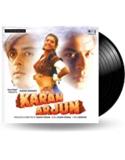 Record - Karan Arjun