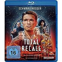 Total Recall [Blu-ray]