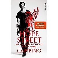 Hope Street: Wie ich einmal englischer Meister wurde   Der SPIEGEL-Bestseller #1 jetzt im Taschenbuch