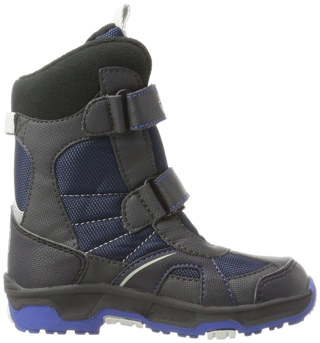 Jack Wolfskin Boy's S Polar Bear Texapore Snow Boots Child 6