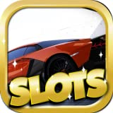 Bingo Slots : Cars Paint Edition - Best Slots Machines For Kindle
