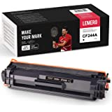 LEMERO Compatible Tóner para HP 44A CF244A para HP Laserjet Pro M15a M15w M16 M17a M17w MFP M28a MFP M28w MFP 29 MFP M30a MFP