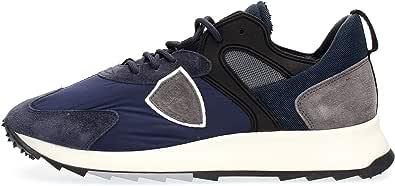 Philippe Model Sneakers Uomo cod.RLLU Blue