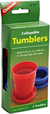 Collapsible Tumbler