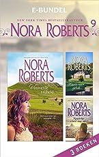 Nora Roberts e-bundel 9