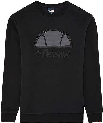 ellesse Men's Manto Sweatshirt Sweatshirt