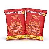 Express Chai Red - Instant Tea Premix | Vending Machine Chai | Readymade Tea | Adrak Elaichi - 1kg [90 Cups]
