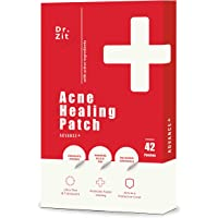 Spot Patch | Dr Zit (42 Dots) Acne Pimple Patch Hydrocolloid for Blemish | Made in Korea | Sterilized
