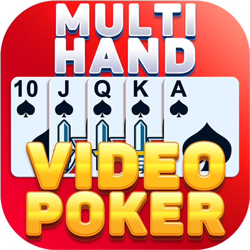 Multi Video Poker:Poker Games Free,New Multi Hands Play Video Poker, Offline Top Bonus Poker Casino Card Games Free For Kindle Fire HD,Like Jacks or Better,Deuces Wild,Joker Poker,You Will Love This - Fire Spiele Kindle Für Slot