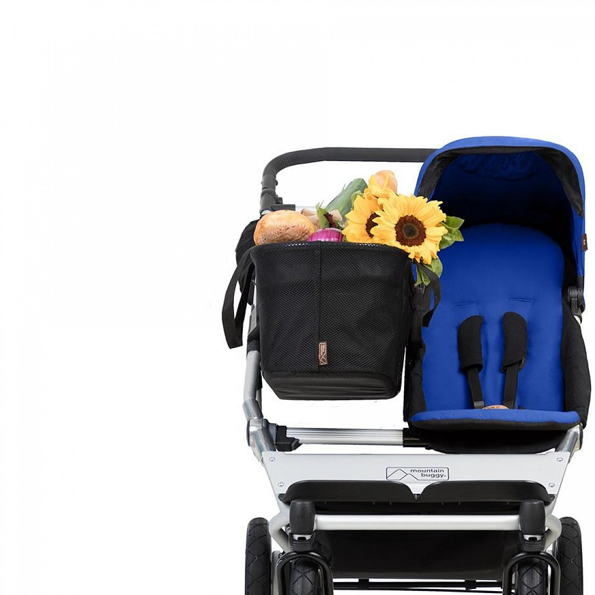 Passeggino Mountain Buggy Duet individuale V3�Navy