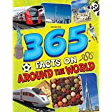 365 Facts on Around the World