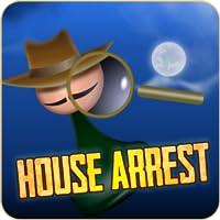House Arrest, detective board game