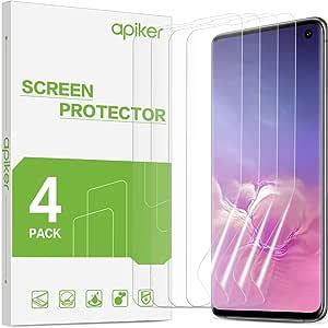 Apiker Tpu Schutzfolie Für Samsung Galaxy S10 Samsung Elektronik