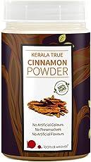 Looms & Weaves Natural Cinnamon Powder From Kerala 200 Gm