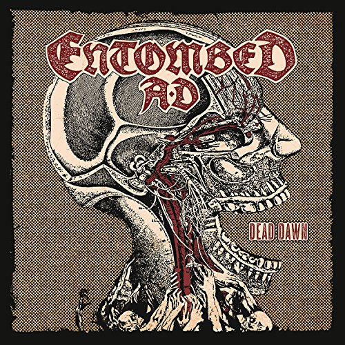 Entombed a.d.: Dead Dawn (Audio CD)