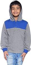 meril boy's & girl's hoodie tshirt