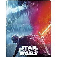 Star Wars 9 : L'Ascension de Skywalker [4K Ultra HD Blu-Ray Bonus-Édition boîtier SteelBook]