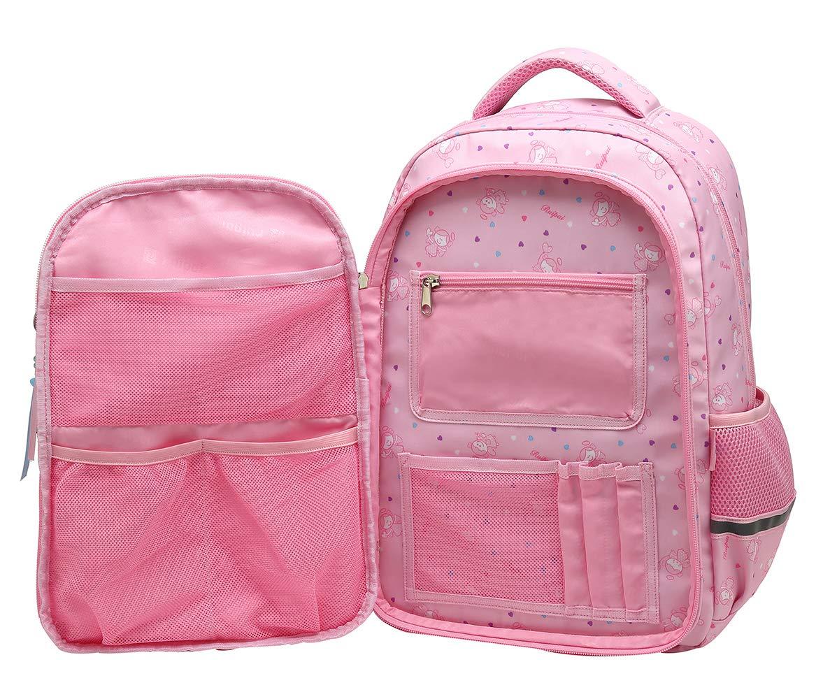 71riTIbybgL - SellerFun UKXB106 - Mochila Infantil Niños, 22 L Style B Pink (Rosa) - UKXB426E1