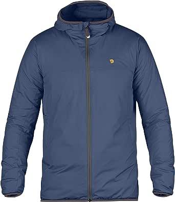 FJÄLLRÄVEN Bergtagen Lite Insulation Jacket Men mountain blue 2019 winter jacket