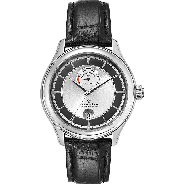 Dreyfuss Men's 1925 Reserve De Marche Watch DGS00110/04