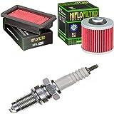 Ölfilter Hiflofiltro Für Yamaha Mt 03 660 H 5yk1 Rm021 2006 45 Ps 33 4 Kw Auto