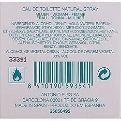 Adolfo Dominguez Agua de Bamb Agua de Tocador Vaporizador 50 ml