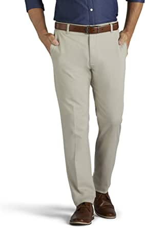 Lee Men's Big & Tall Performance Series Extreme Comfort Relaxed Pant