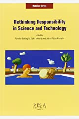 Rethinking Responsibility in Science and Technology Taschenbuch