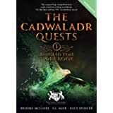 The Cadwaladr Quests (Book One: Tangled Time): 11+ Vocabulary, Comprehension and Creative Writing Workbook