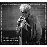 Fabio Concato - Musico Ambulante - 2 CD