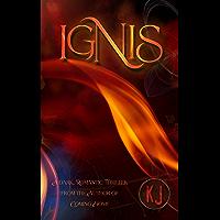 Ignis (English Edition)